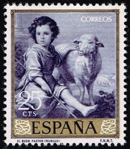 Spain **U-Pick** Stamp Stop Box #154 Item 10 |USS154-10