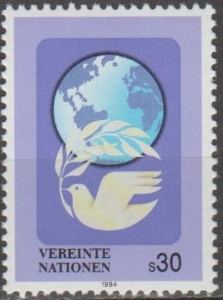 [UV0169] UN Vienna: Sc. No. 169 (1994) MNH