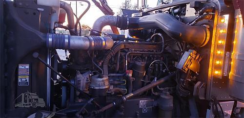 2016 Peterbilt 389 Semi Tractor