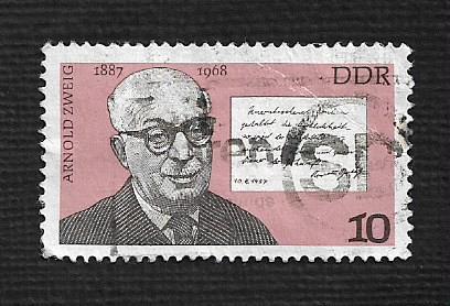 Germany DDR Used Scott #1792 Catalog Value $.25