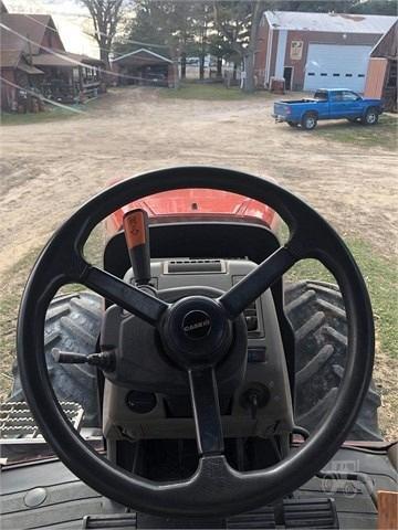 2013 Case IH Magnum 290 Tractor For Sale in Winnebago, Illinois 61088
