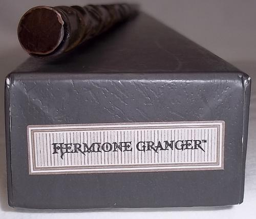 Hermoine Granger's Wand