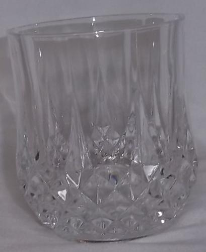 wine Crystal diamond 4 OZ cut glass