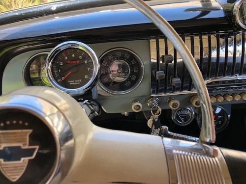 1951 Chevrolet Styleline Deluxe Sport Coupe For Sale in East Sandwich, MA 02537