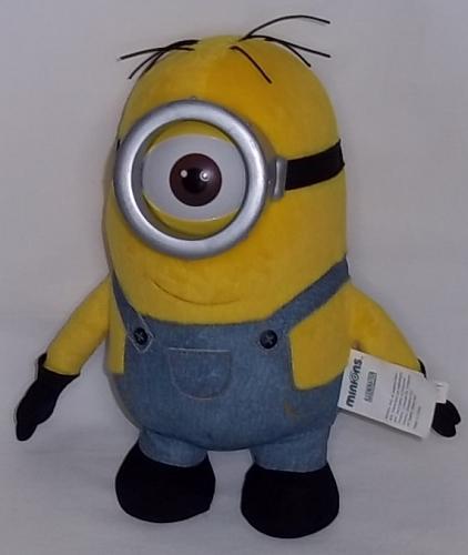Despicable Me Minions stuff plush toy