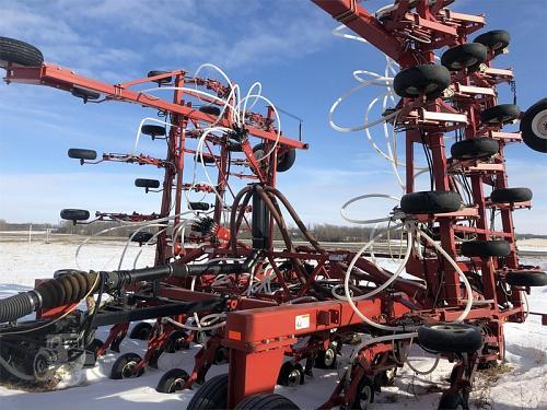 2014 Morris C2 Contour Drill For Sale In Southey, Saskatchewan Canada S0G4P0