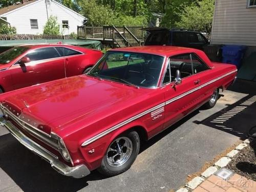 1965 Plymouth Sport Fury Coupe For Sale in Iselin, New Jersey 08830