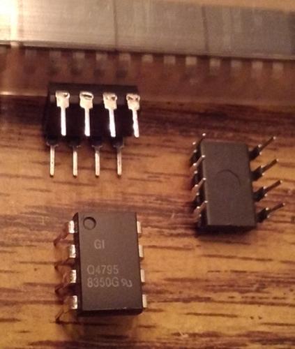Lot of 17: General Instruments Q4795