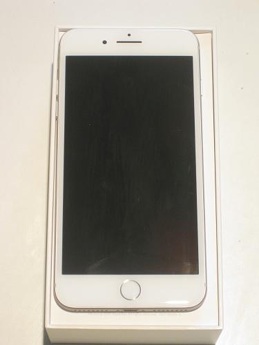 New Condition 32gb Silver Verizon A1661 Iphone 7 Plus DEAL!
