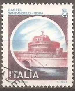 [IT1408] Italy Sc. no. 1408 (1980) Used