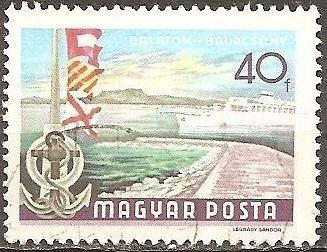 [HU1908] Hungary Sc. no. 1908a (1968-69) CTO