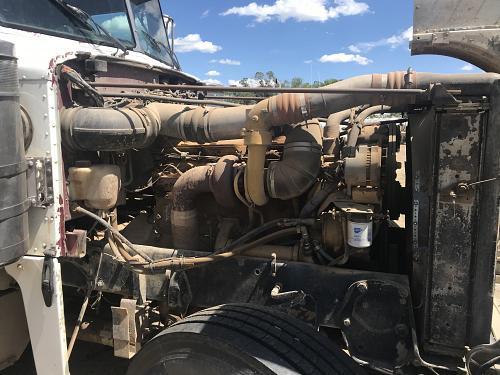 1989 Peterbilt 379 Winch Truck