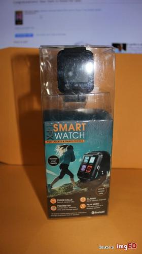 l-fx smart watch