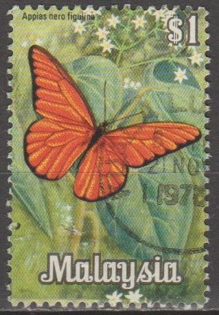 [MA0070] Malaysia: Sc. No. 70 (1970) Used