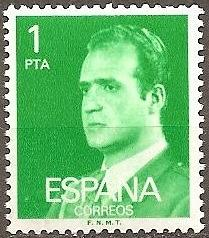 [SP1973] Spain: Sc. no. 1973 (1976-1977) Used