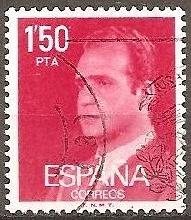 [SP1974] Spain: Sc. no. 1974 (1976-1977) Used