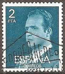 [SP1975] Spain: Sc. no. 1975 (1976-1977) Used