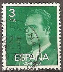 [SP1976] Spain: Sc. no. 1976 (1976-1977) Used