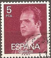 [SP1978] Spain: Sc. no. 1978 (1976-1977) Used