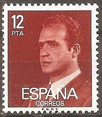[SP1984] Spain: Sc. no. 1984 (1976-1977) Used