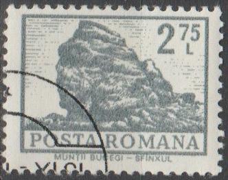 [RO2354] Romania: Sc. no. 2354 (1972) CTO