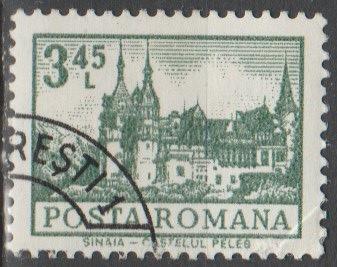 [RO2356] Romania: Sc. no. 2356 (1972) CTO