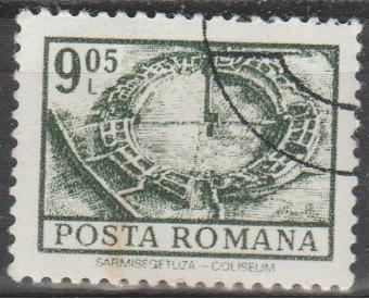 [RO2364] Romania: Sc. no. 2364 (1972) CTO