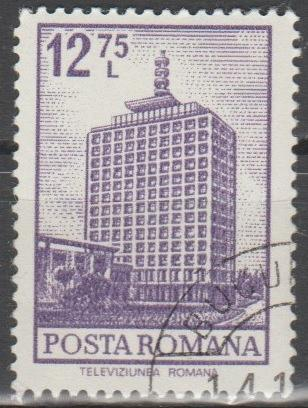 [RO2369] Romania: Sc. no. 2369 (1972) CTO