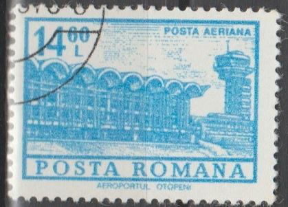 [RO2371A] Romania: Sc. no. C193 (1972) CTO