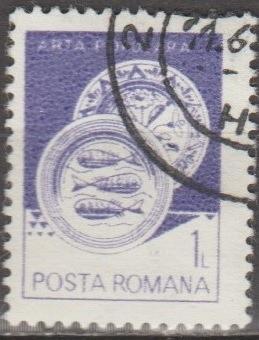 [RO3103] Romania: Sc. no. 3103 (1982) CTO