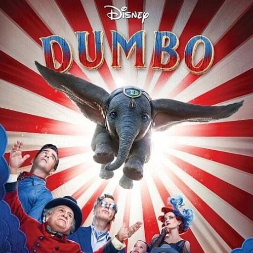 DISNEY DUMBO BLU-RAY + DVD + DIGITAL CODE