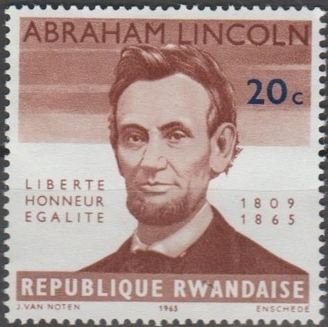 [RW0093] Rwanda Sc. no. 93 (1965) MNG