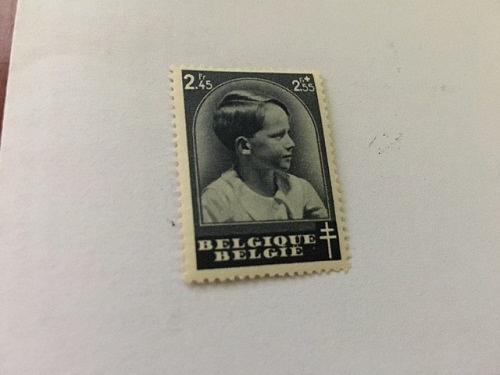 Belgium Stamp Day 1937 mnh stamps