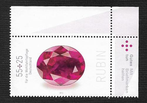 German MNH Scott #1058 Catalog Value $2.10
