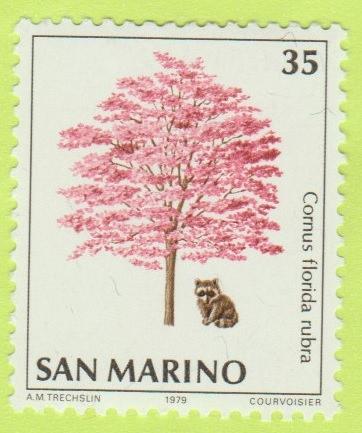 [SM0963] San Marino Sc. no. 963 (1979) MNH