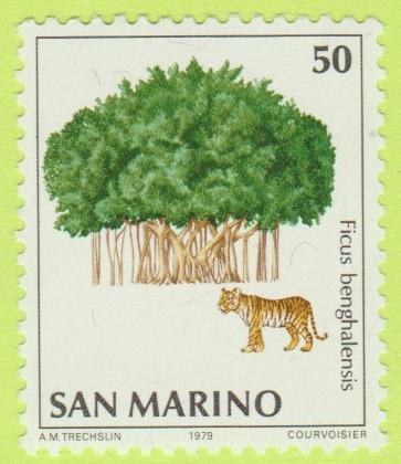 [SM0964] San Marino Sc. no. 964 (1979) MNH