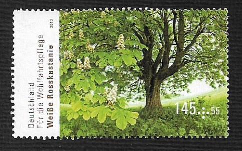 German Hinged NG Scott #B1073 Catalog Value $5.20
