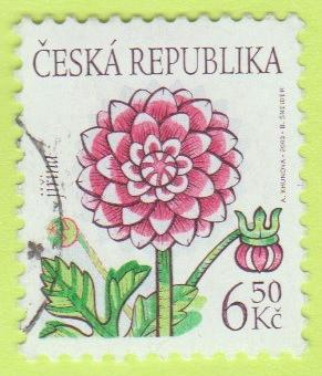 [CZ3221] Czech Republic Sc. no. 3221 (2003) Used