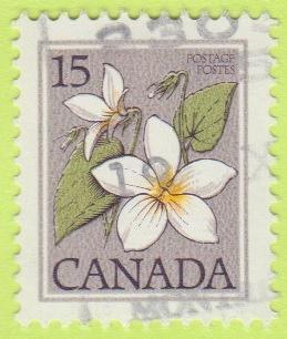 [CA0787] Canada Sc. no. 787 (1979) Used