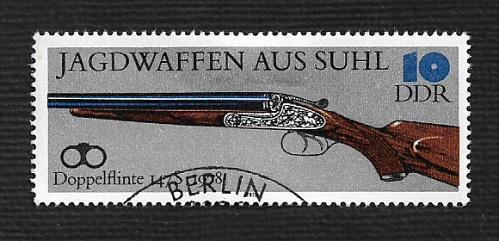 German DDR MNH Scott #1965 Catalog Value $.25