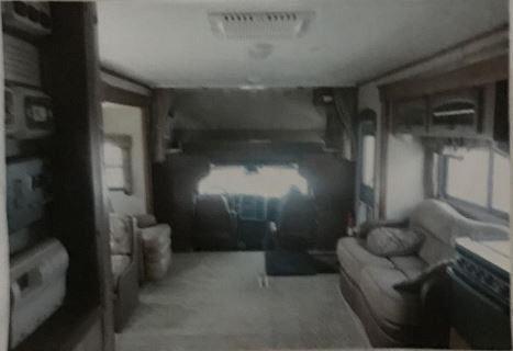 2007 Jayco Seneca 36FK Class C Motorhome For Sale in Rancho Murieta, California 95683