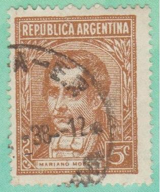 [AR0427] Argentina: Sc. No. 427 (1935-1951) Used