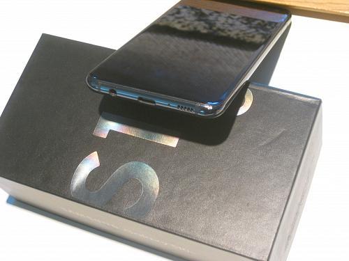 8.5/10 Unlocked Vrzn 128gb Samsung Galaxy S10e Deal