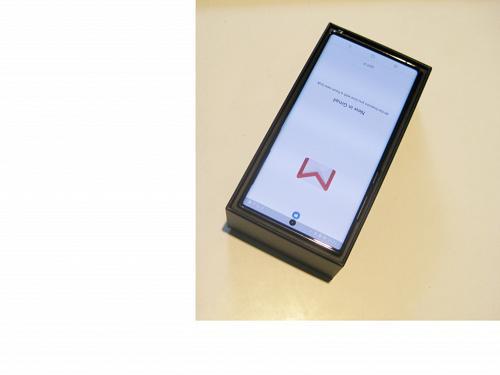 8.9/10 Unlocked 256gb Samsung Note 10+ N975U1 Bundle!