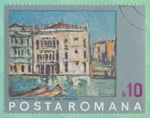 [RO2374] Romania: Sc. no. 2374 (1972) CTO