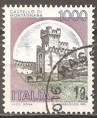 [IT1431] Italy: Sc. no. 1431 (1981) Used