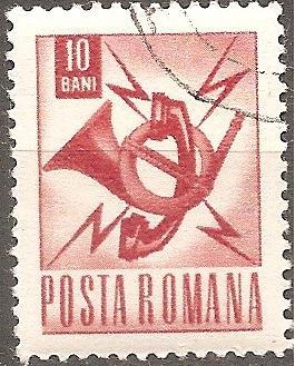 [RO1968] Romania: Sc. no. 1968 (1967-1968) CTO
