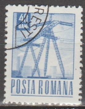 [RO1971] Romania: Sc. no. 1971 (1967-1968) CTO