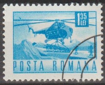[RO2271] Romania Sc. no. 2271 (1971) CTO