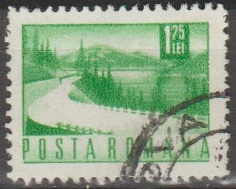 [RO2274] Romania Sc. no. 2274 (1971) CTO
